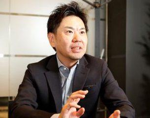加藤 渉社長
